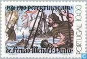 Postage Stamps - Portugal [PRT] - Official journal 400j