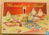 Jeux de société - Wie wordt de bruid - Wie wordt de bruid