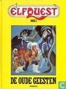 Comic Books - Elfquest - De oude geesten