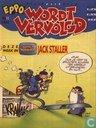 Bandes dessinées - Eppo Wordt Vervolgd (tijdschrift) - 1986 nummer  11