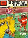 Strips - Ohee (tijdschrift) - De duivels van het stadion
