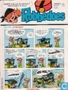 Bandes dessinées - Robbedoes (tijdschrift) - Robbedoes 2286