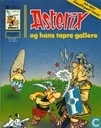 Comic Books - Asterix - Asterix og hans tapre Gallere