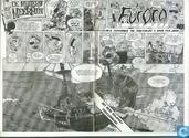 Comics - Franka - Furora 6