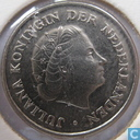 Coins - the Netherlands - Netherlands 10 cents 1977