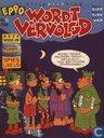 Comic Books - Alsjemaar Bekend Band, De - Eppo Wordt Vervolgd 12
