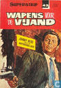 Comic Books - Johnny Nero - Wapens voor de vijand