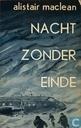 Livres - MacLean, Alistair - Nacht zonder einde