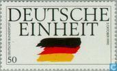 l'unité allemande