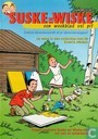 Comic Books - Suske en Wiske weekblad (tijdschrift) - 2002 nummer  38