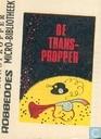 Comic Books - Gebroeders Clips, De - De transpropper