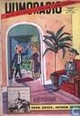 Bandes dessinées - Humoradio (tijdschrift) - Nummer  764