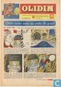 Comic Books - Olidin (tijdschrift) - Olidin 9