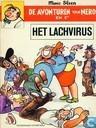 Bandes dessinées - Neron et Cie - Het lachvirus