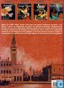 Comics - Venetiaanse suites - La nuit de Gorée