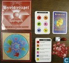 Spellen - Wereldreisspel - Het Grote Wereldreisspel