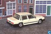 Voitures miniatures - Jemmpy - Volvo 780