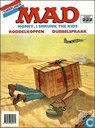 Comic Books - Mad - Vol.1 (magazine) (Dutch) - Nummer  222