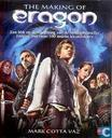 Bucher - Verschiedenes - The Making of Eragon