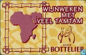 Gulle Bottelier, wijnweken met veel ..