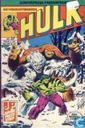 Strips - Hulk - De verbijsterende Hulk 37