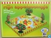 Mijn appelboompje