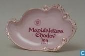 Ceramics - Chodov - chodov porselein dealer shield