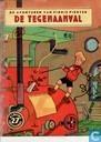 Comic Books - Pinkie Pienter - De tegenaanval