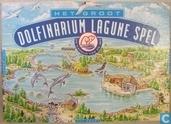 Het groot dolfinarium lagune spel