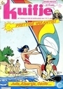 Comic Books - Kuifje (magazine) - Kuifje 26