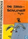 Comic Books - Robbedoes (magazine) - De zandschuimer