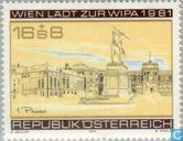 Postage Stamps - Austria [AUT] - WIPA