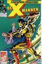 Bandes dessinées - X-Men - Het gevecht op muir