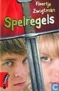 Books - Zwigtman, Floortje - Spelregels