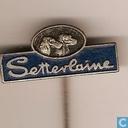 Setterlaine (Blauw)