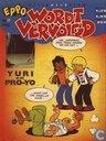Comic Books - Alsjemaar Bekend Band, De - Eppo Wordt Vervolgd 17