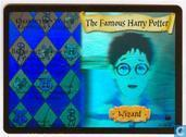 Cartes à collectionner - Harry Potter 3) Diagon Alley - The Famous Harry Potter