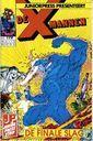 Comics - X-Factor - De finale slag!