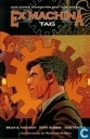 Comic Books - Ex Machina - Tag