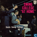 "Disques vinyl et CD - Dutch Swing College Band - Swing College ""at Home 3"""