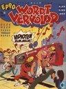 Strips - Alsjemaar Bekend Band, De - Eppo Wordt Vervolgd 18