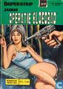 Comics - Jaguar [Super] - Operatie Bloedbad