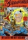Comics - Fantastischen Vier, Die - Het laatste uur heeft geslagen