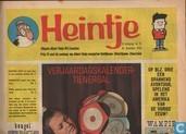 Strips - Heintje (tijdschrift) - Nummer  51