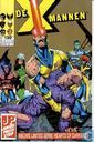 Comic Books - X-Men - Een stap terug en twee vooruit