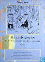Bandes dessinées - Vieux Chapon - Olle Kapoen en de splijtsteen van Pijp en Steel
