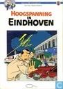 Strips - Jules en Ollie - Hoogspanning in Eindhoven
