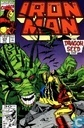 Comic Books - Iron Man [Marvel] - Iron Man 274