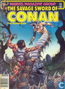 The Savage Sword of Conan the Barbarian 65