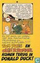 Comics - Bommel und Tom Pfiffig - [Tom Poes en Heer Bommel komen terug]